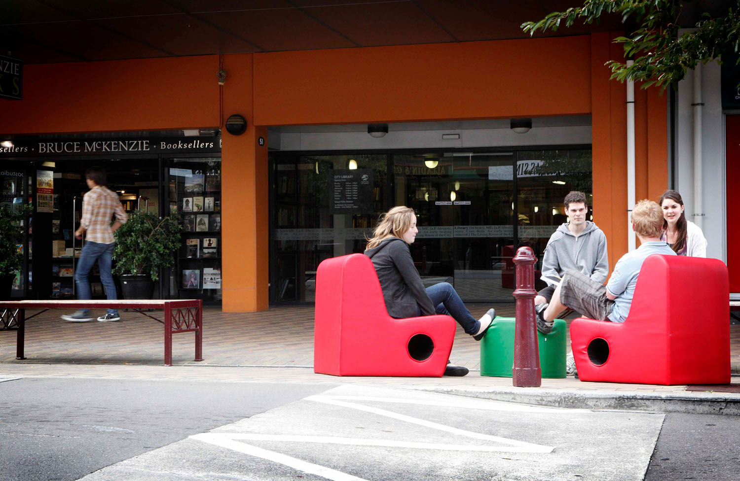 Placemaking Palmerston North
