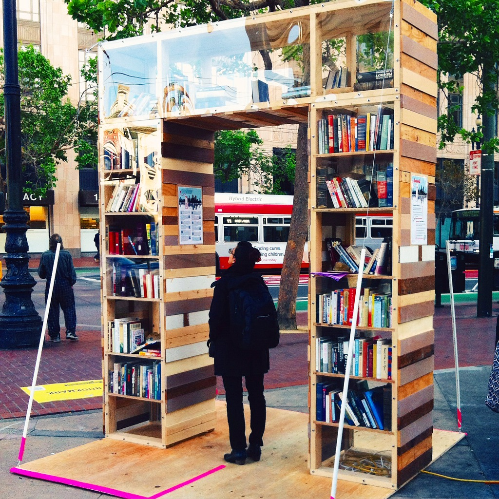 Market Street Prototyping