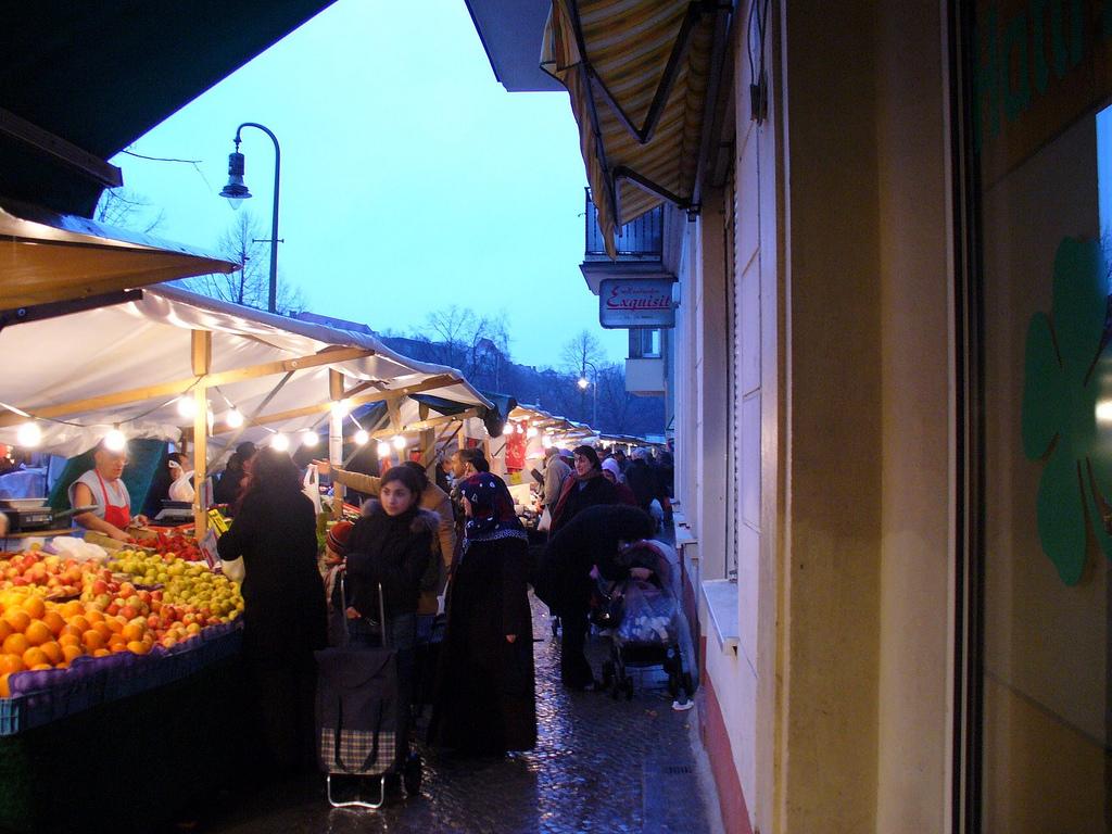 Türkenmarkt