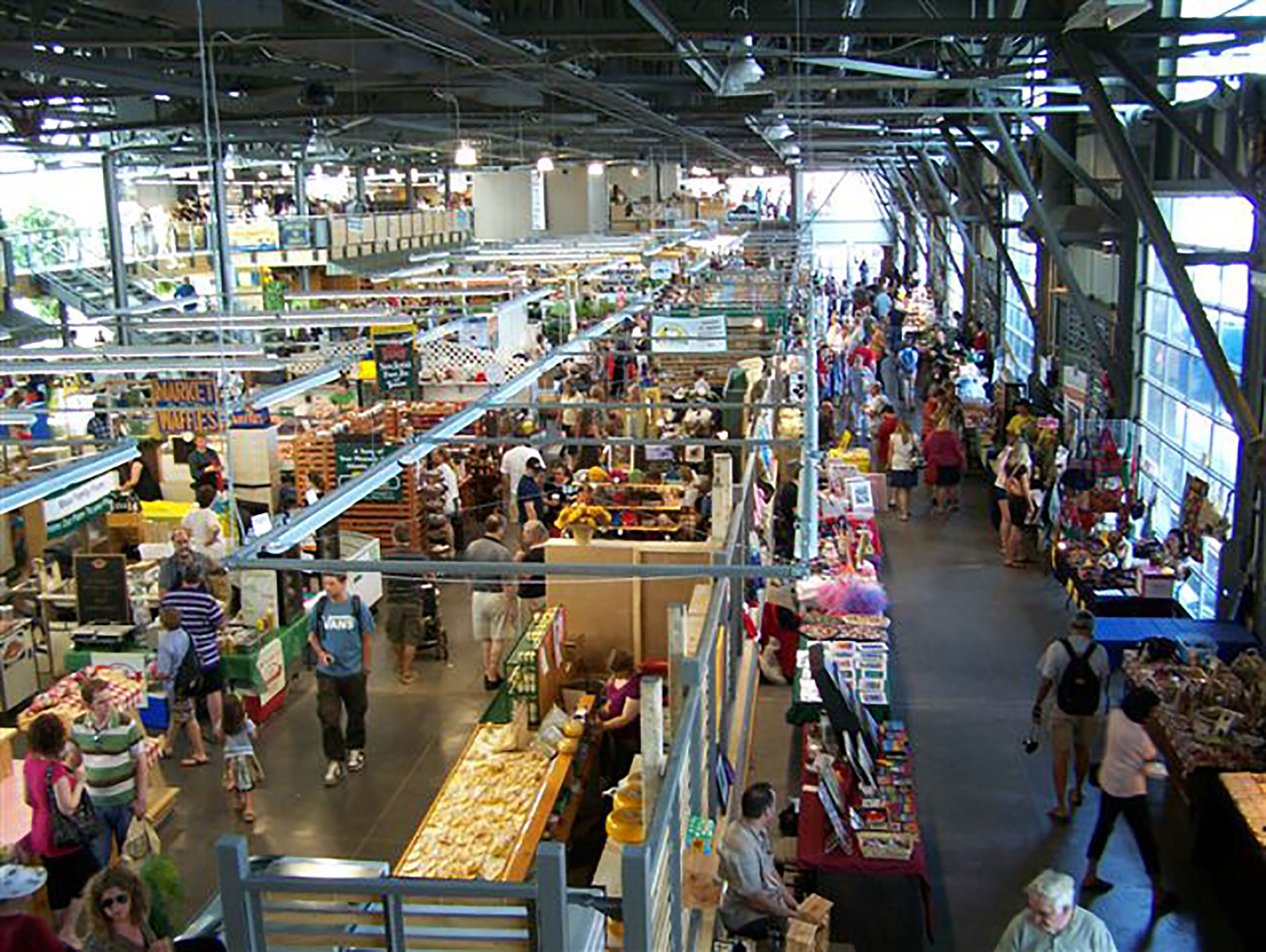 Halifax Seaport Farmers Market Repositioning Plan