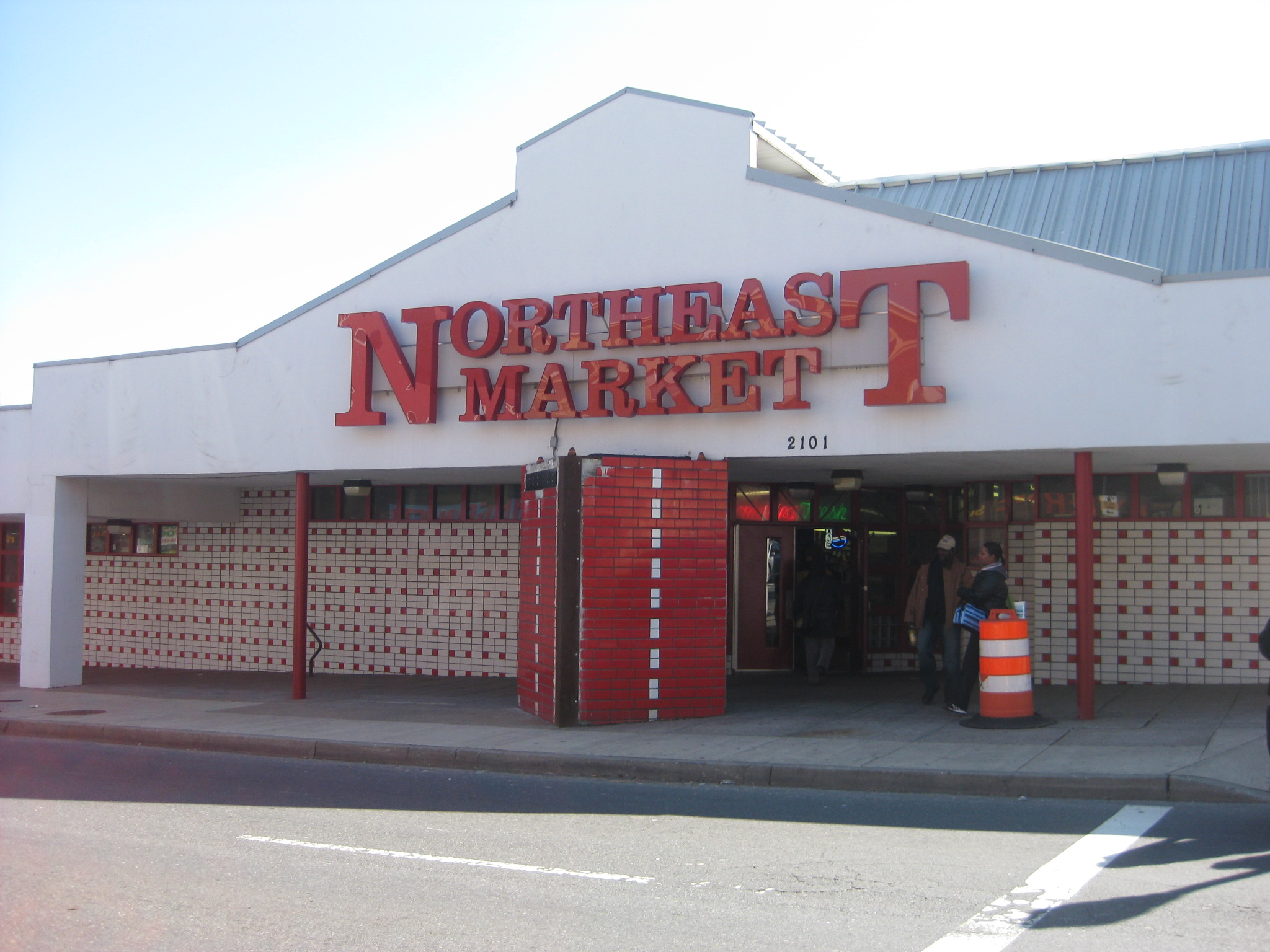 Creating a Vision for the Northeast Market