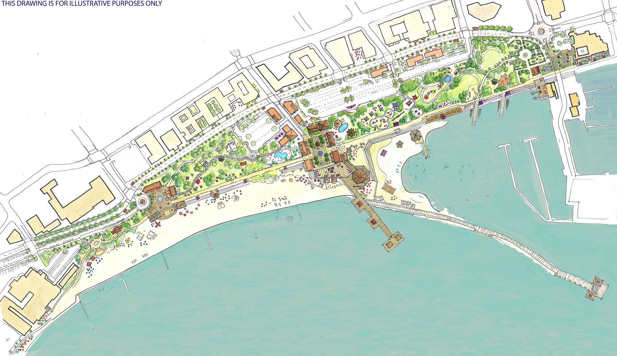 Placemaking at Destination Bayfront