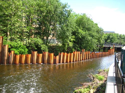 Rippowam Mill River Watershed Restoration