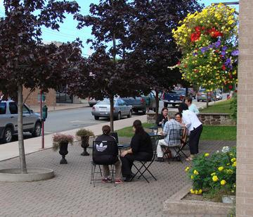 Canadian Library Training Courses: Nova Scotia, Saskatchewan, British Columbia