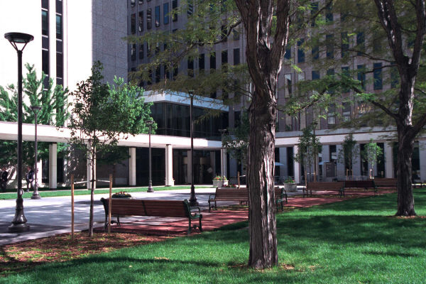 Denver Federal Courthouse