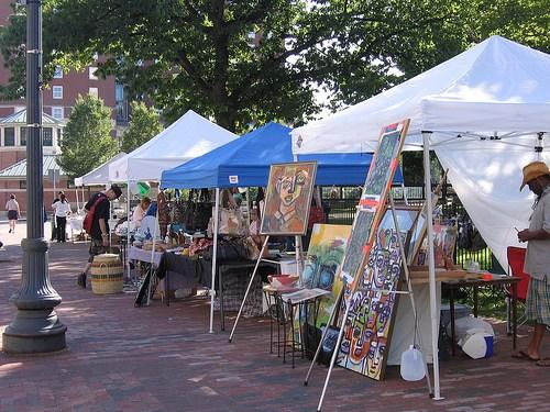 Rethinking Greater Kennedy Plaza