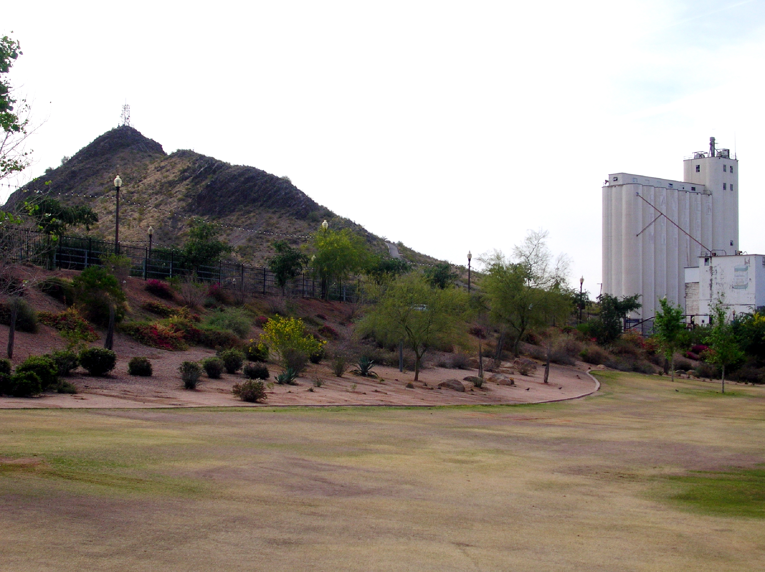 Tempe Urban Open Space Plan