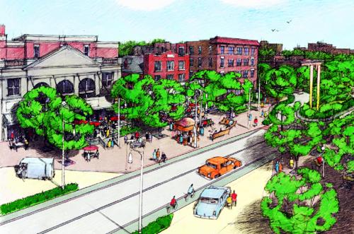 Farmington Avenue Strategic Plan