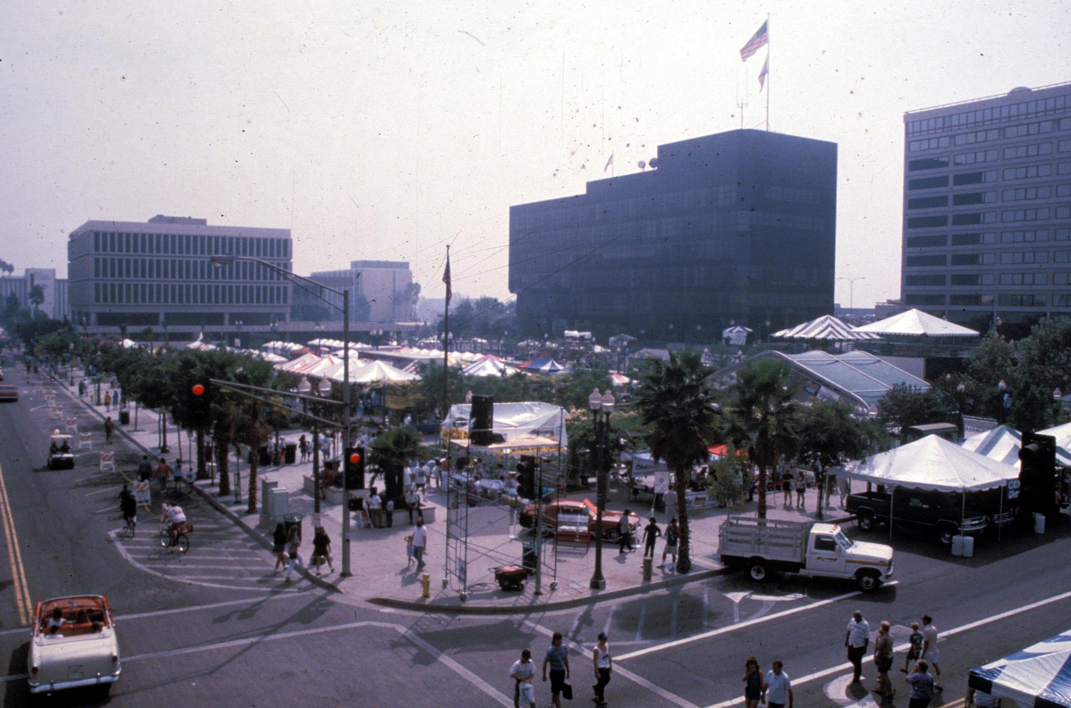 Court Street Community Square