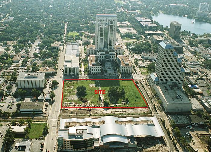 Orlando Central Plaza