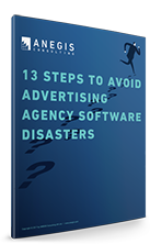 13 steps to avoid advertising agency software disasters