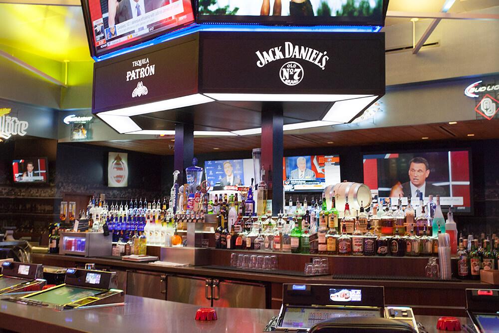 Tulsa Sports Bar Restaurant