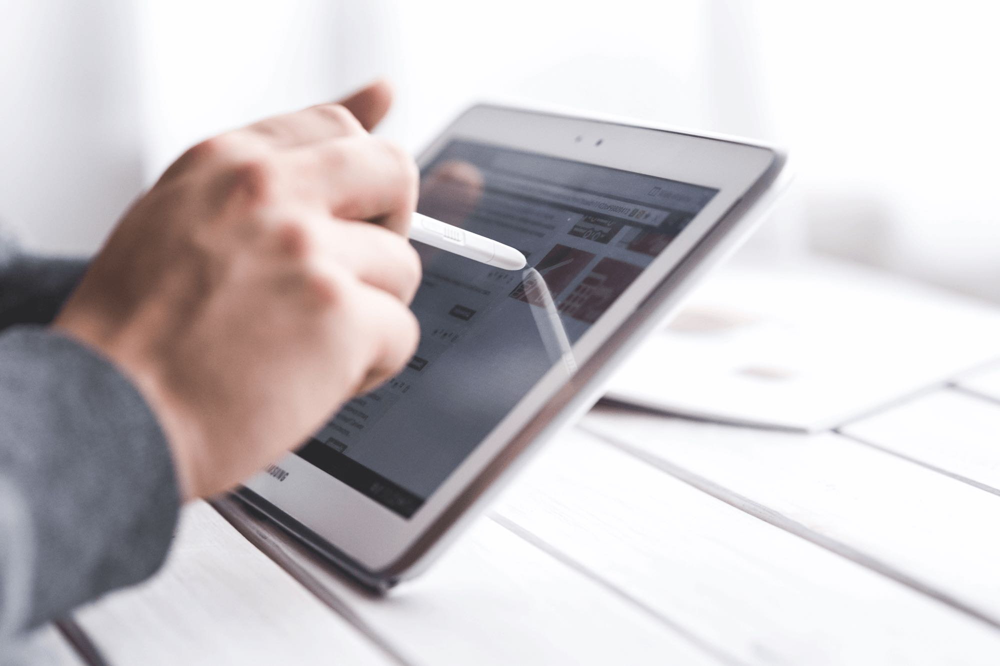 There's no stopping it! SMEs are becoming digital