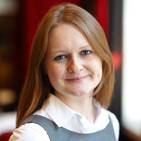 Katherine Diggory