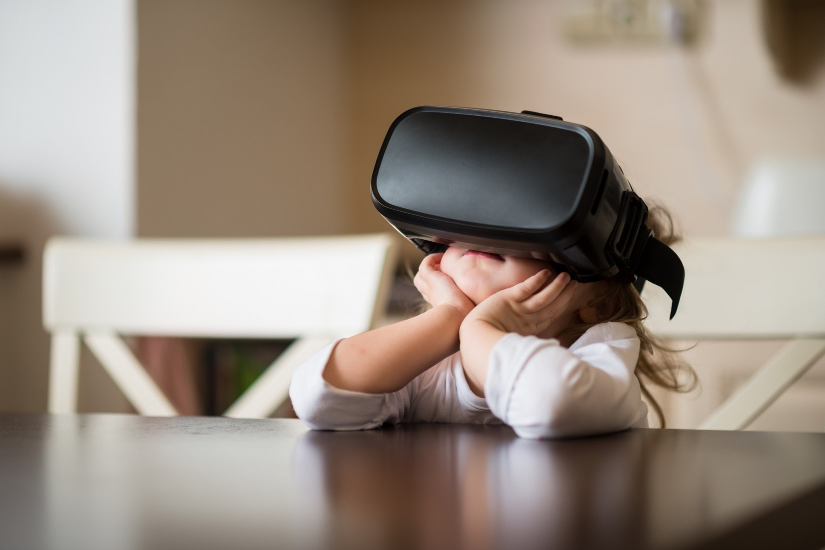 VR you ready? – Virtual Reality as Marketing Tool