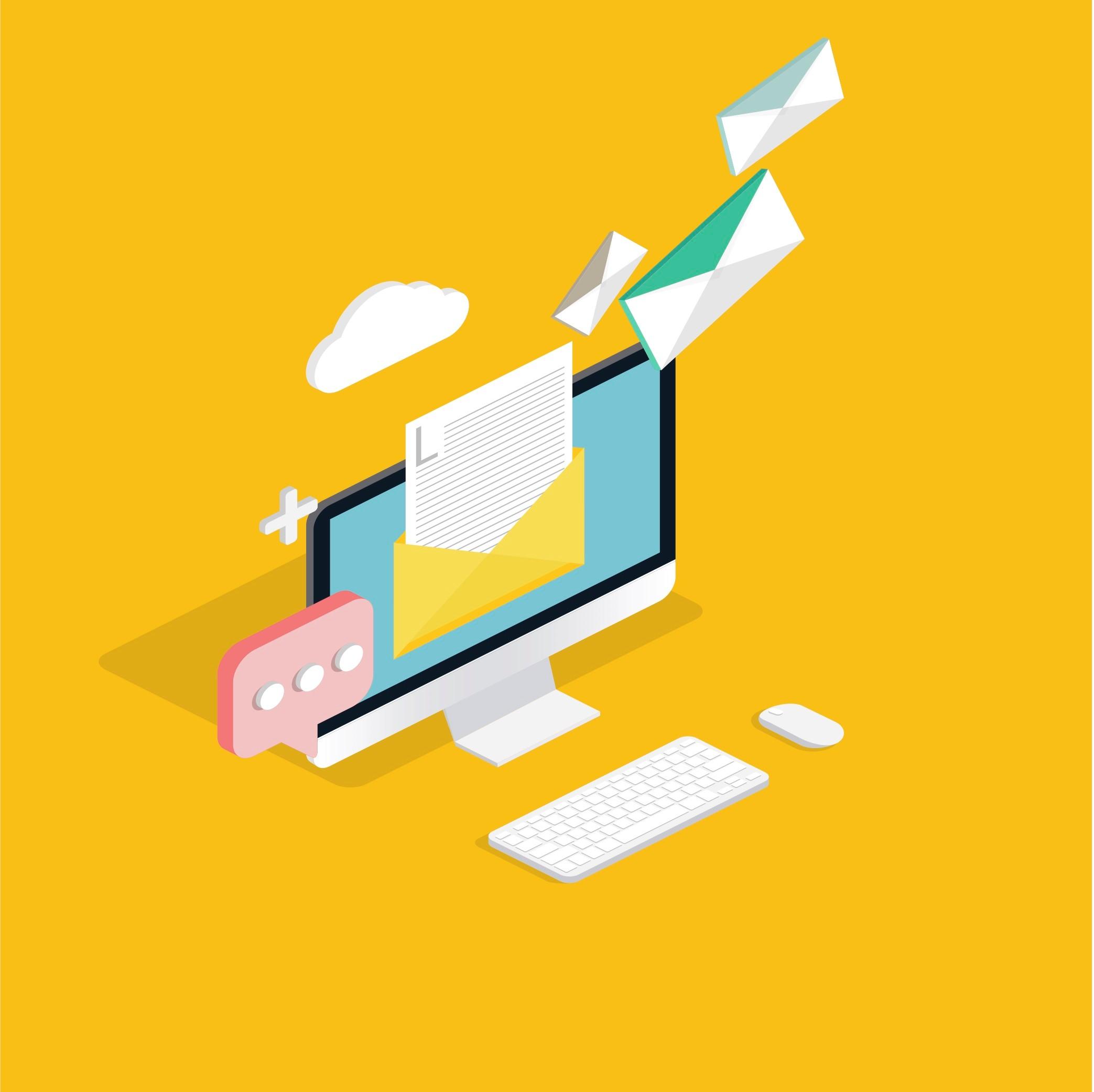 E-Mail für dich:  E-Mail-Marketing-Experte Christian Fuchs über die Bedeutung personalisierter Ansprache