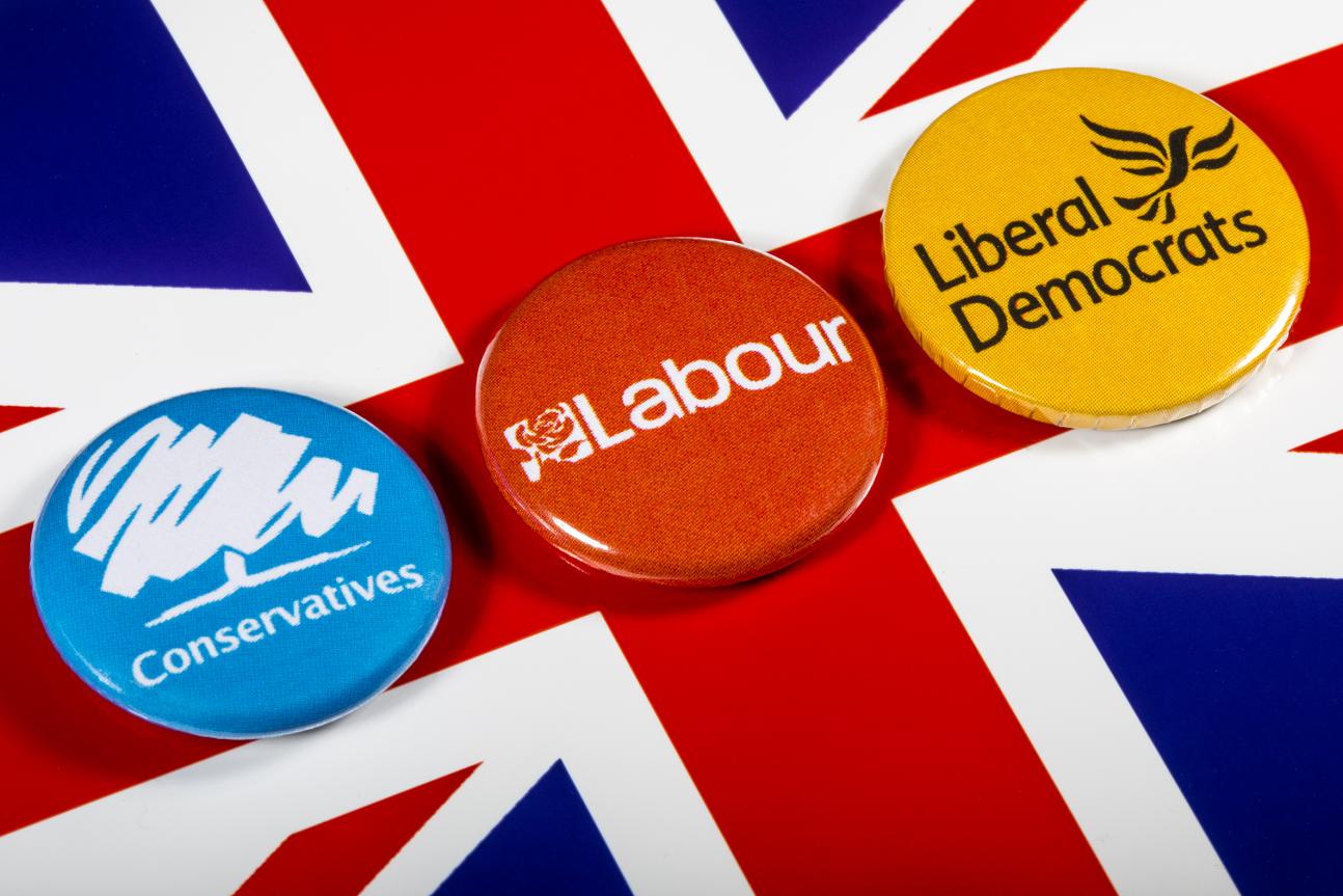 Was Marketer aus der Wahl in Großbritannien lernen können
