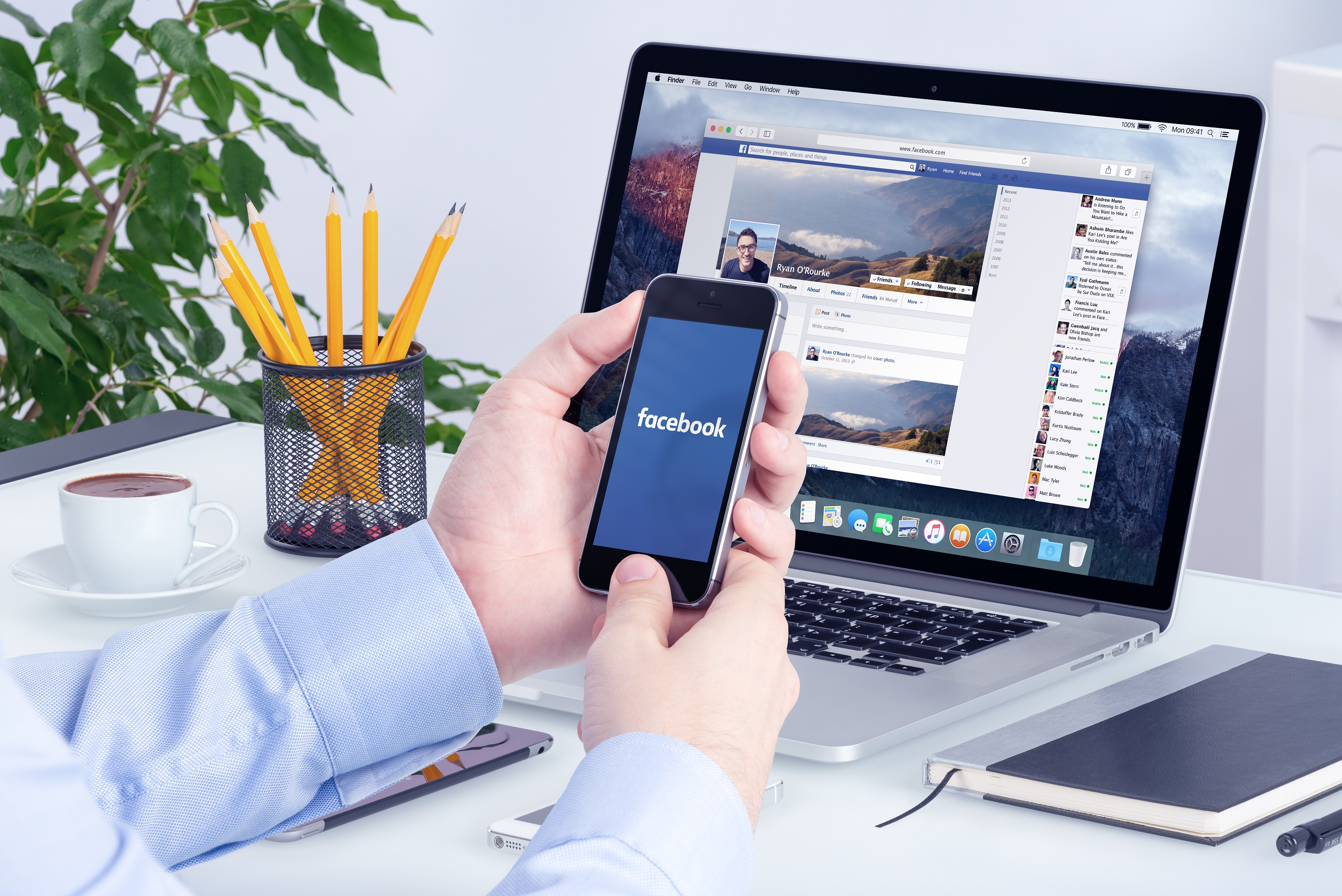 Facebook tinkers with the newsfeed: Start-ups should heed the following advice