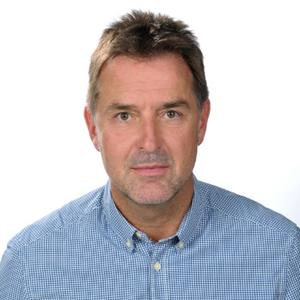 Jürgen Schwarz