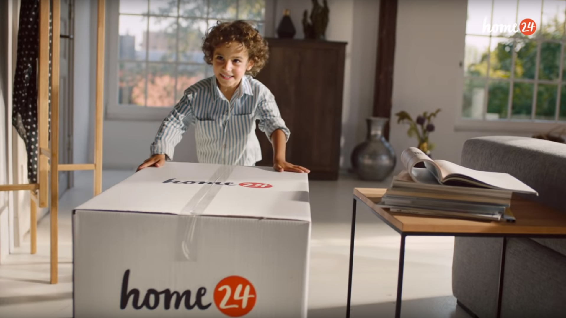 """""""Collaborative and dynamic – the only two words needed to describe our SevenVentures partnership"""" Interview with home & living platform home24"""