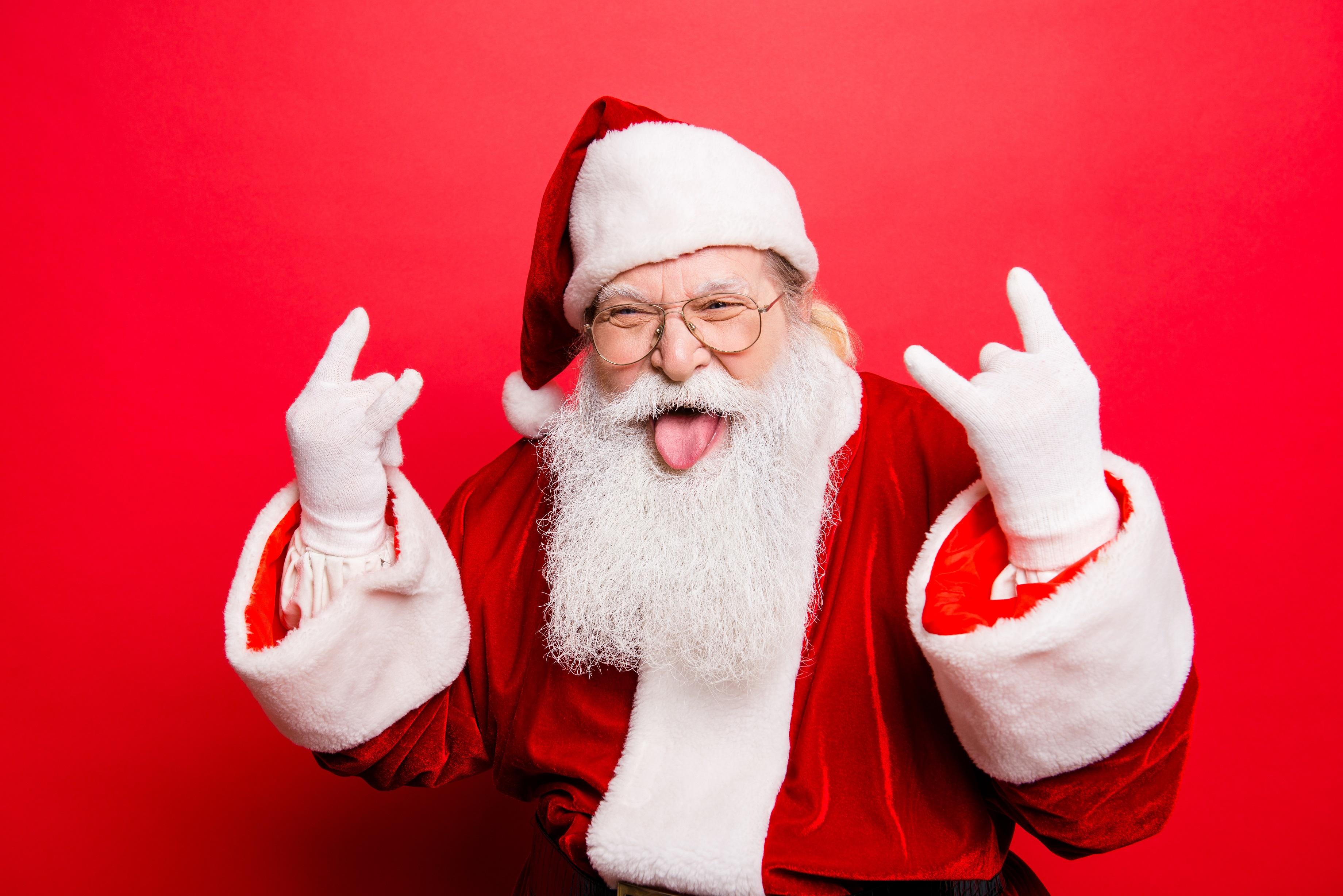 Was macht einen tollen Weihnachtsfernseh-Spot aus?