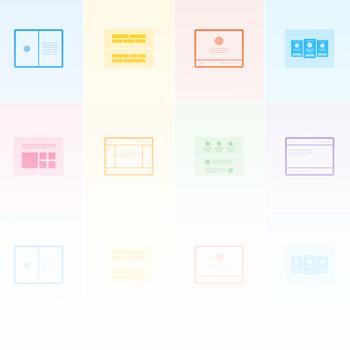 Designing flexbox layouts in Webflow