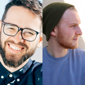 Webflow Special Event - Pixel chef showdown: Ran Segall vs Mackenzie Child