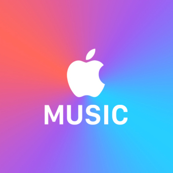 Rebuilding the Apple Music landing page