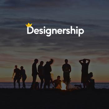 Rebuilding The Designership homepage