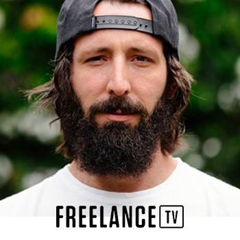 Rebuilding the Freelance.tv homepage in Webflow