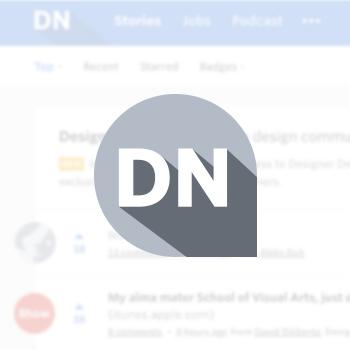 Rebuilding Designer News in Webflow
