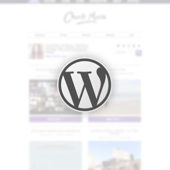 Migrating a WordPress site to Webflow CMS
