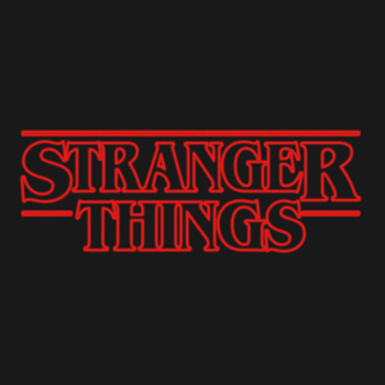Recreating Stranger Things' intro with parallax scroll