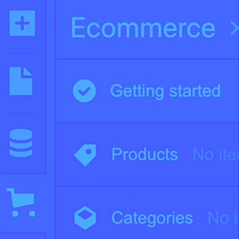 First look: Webflow Ecommerce