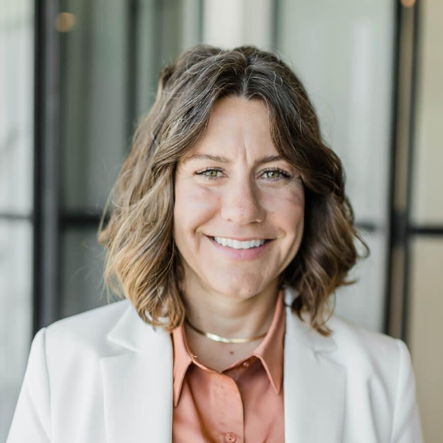 Colleen Urgino, VP of Revenue