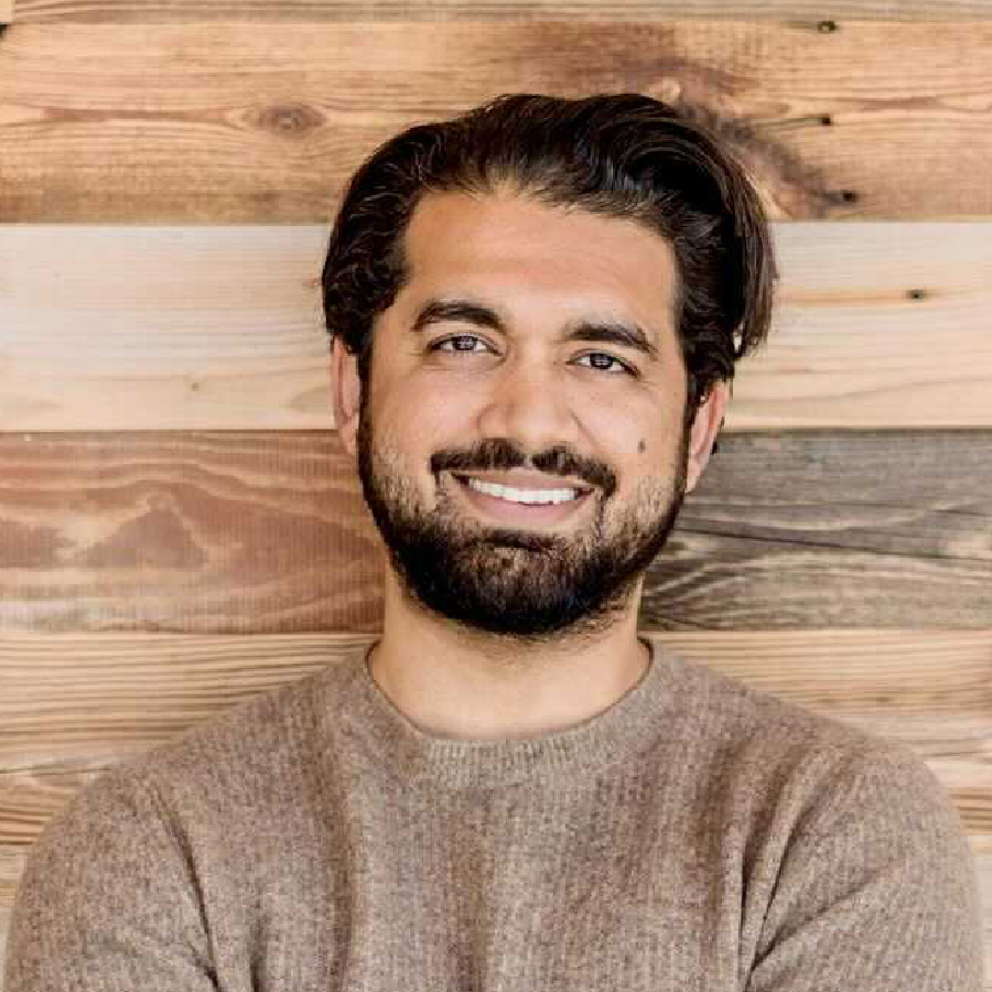 Sankaet Pathak, Founder & CEO