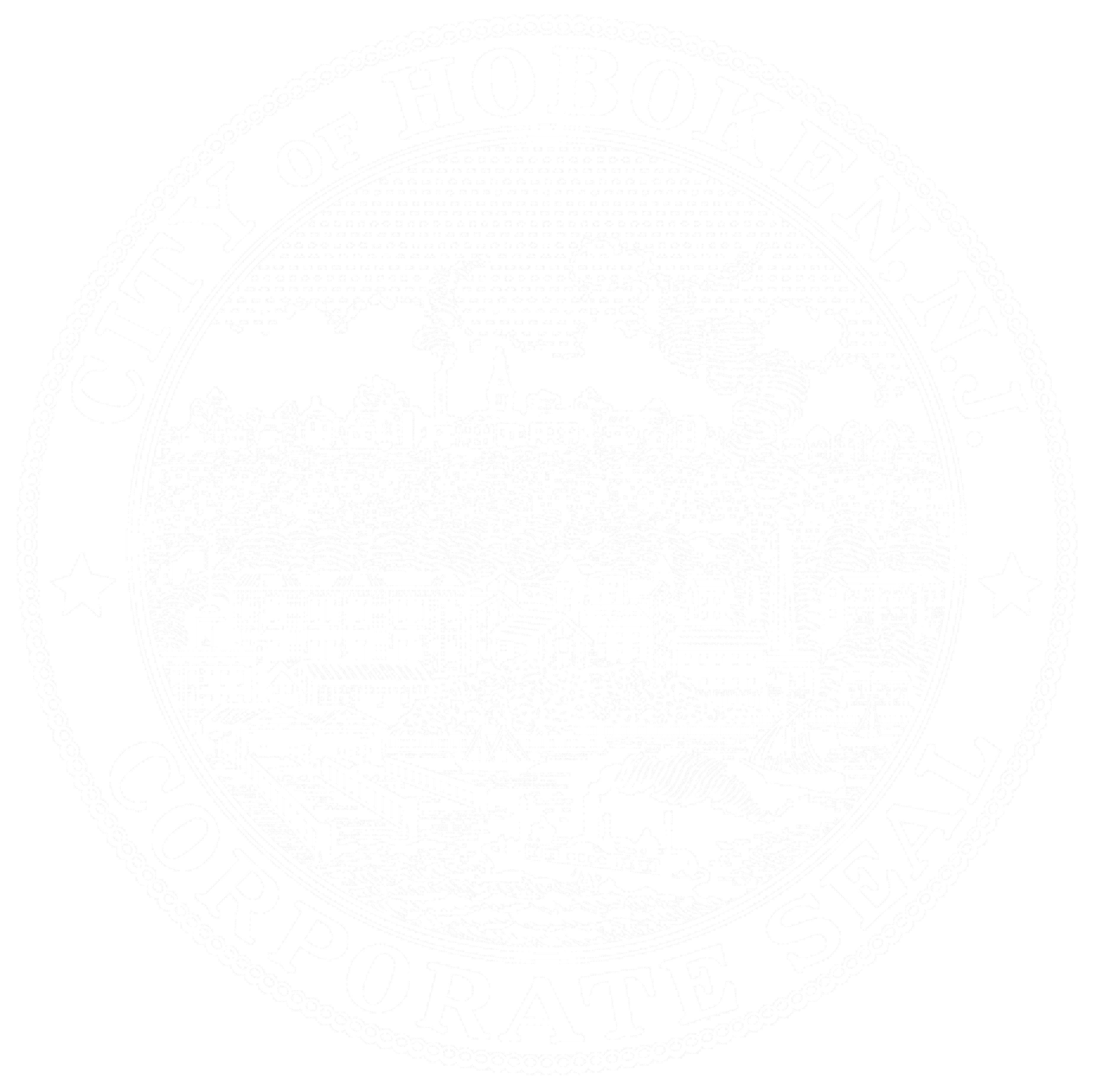 Hoboken NJ Website
