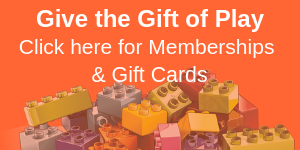 Give The Gift of Play, click here for gift cards