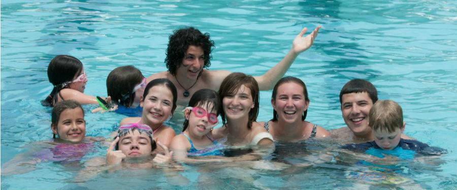 JCC summer pool