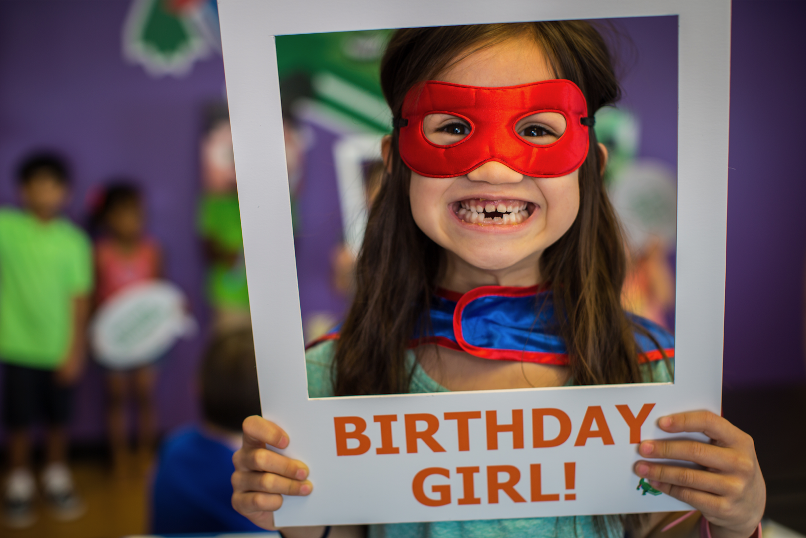 Does your child have a birthday coming up? Life can be stressful, but party planning doesn't have to be! There are so many party options available in the King of Prussia area, you are guaranteed to throw an awesome party your child will never forget. Check out some of these top birthday party activities that will definitely get your little one excited about their big day!