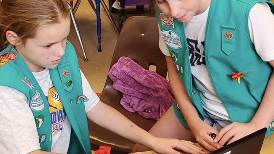 Does your Scout have all of their STEAM badges? Get a head start with Snapology of Gig Harbor's specially tailored programs that will help your Scout achieve their STEAM badges.