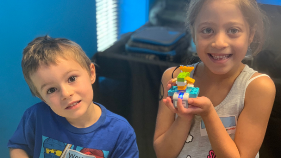 Planning a playdate that is enjoyable for both the parents and the kiddos can seem impossible--- Or is it? We have you covered with a playdate in Brandon, FL that both you and the kiddos will enjoy!