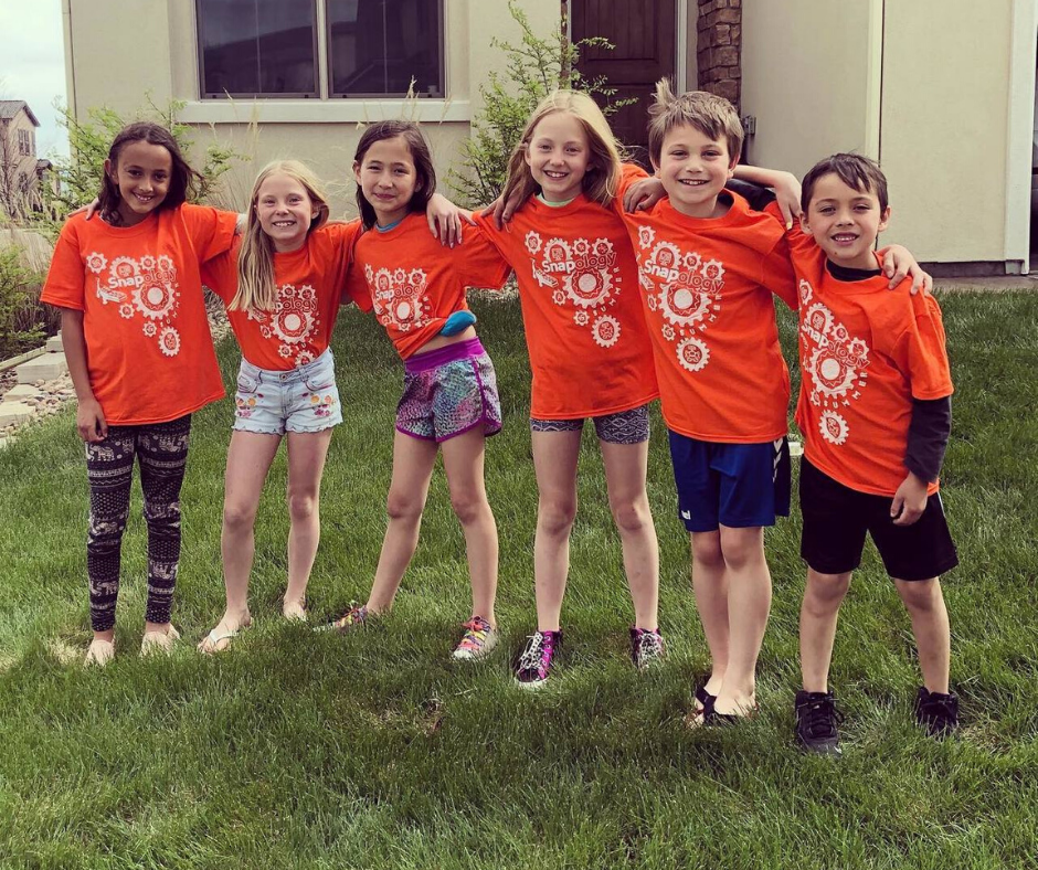 We know it might seem a little early to be thinking about summer, but trust us, summer camps fill up fast! Not only does early summer camp enrollment usually snag you huge savings, you'll also get first dibs at dates, times, and locations. With so many options in the Lehi area, how can you be sure you're on the right track? Lucky for you, we went ahead and did some of the legwork for you. Below are 5 of our favorite summer camps in and around Lehi, UT.