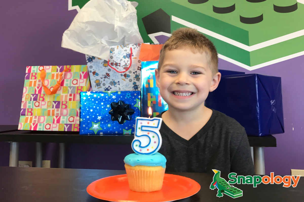 Plan the best birthday party ever for your little one in Sarasota, Florida. We've ranked some of the top 5 birthday party activities in and around your town.