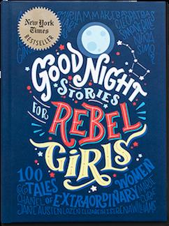 Good Night Stories For Revel Girls