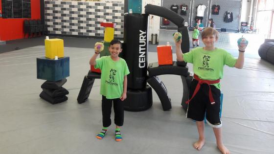 Mesa Kids Camp