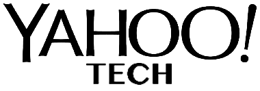YAHOO! Tech logo