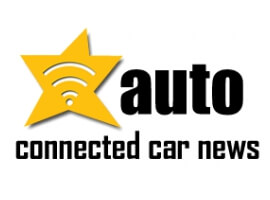 Auto Connected Car News logo