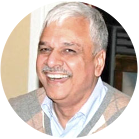 Surendra Goel
