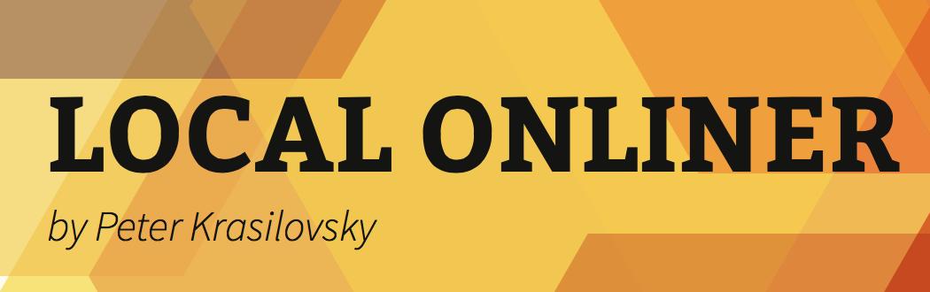 Local Onliner logo